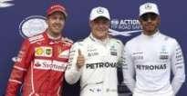 Bottas Spielberg'de F1'in patronu oldu