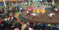 Outlet Center İzmit'te Çocuk Bayramı