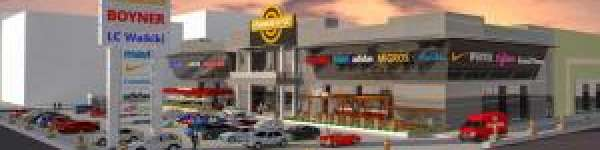 Diyarbakır'ın Yükselen Yıldızı D- Premium Outlet