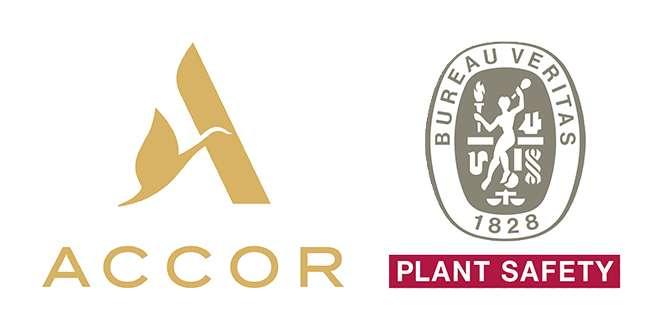 Accor Otel Grubu ve Bureau Veritas güçlerini birleştirerek yeni hijyen standartlarını birlikte hayata geçirecek.