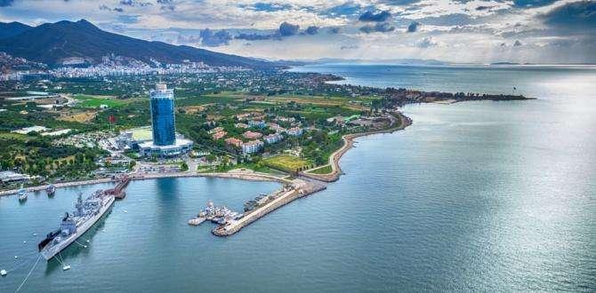 """Wyndham Grand İzmir Özdilek """"Güvenli Turizm Sertifikası"""" ile Hizmetlerine Devam Ediyor"""