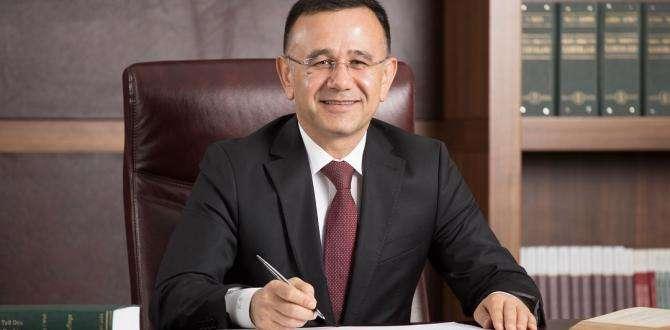 Prof. Dr. Hüseyin ALTAŞ