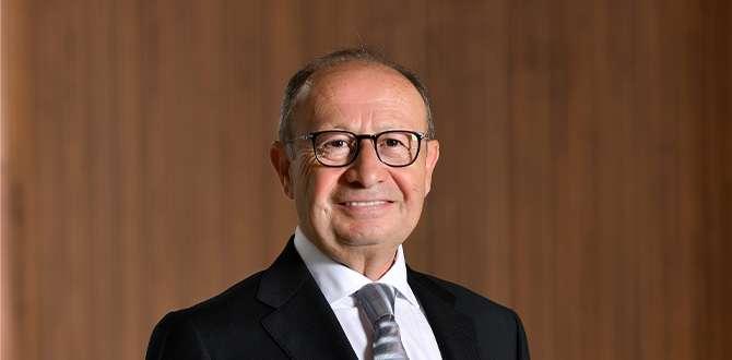 Alternatif Bank Yönetim Kurulu'na duayen bankacı Halil Sedat Ergür katıldı