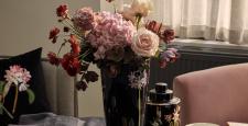 H&M HOME BOTANİK DESENLİ BASKILARDAN OLUŞAN BRITISH MUSEUM İŞ BİRLİĞİNİ SUNUYOR
