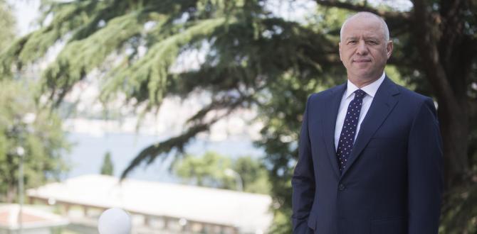 Koç Holding, Yılın İlk Yarısında 57,9 Milyar TL Konsolide Ciro, 2,6 Milyar TL Konsolide Ana Ortaklık Payı Net Dönem Karı Elde Etti