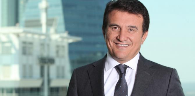 """AYD Başkanı Hulusi Belgü: """"Türk Ekonomisini Batırmaya Çalışıyorlar"""""""