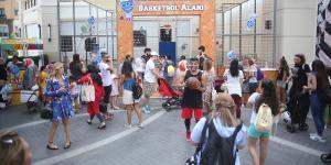 Bu yazın eğlencesi Çocuk Karnavalı Emaar AVM'de başladı