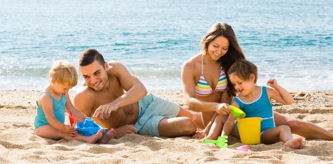 Dr. Ela Tahmaz Gündoğdu: Çocuklu ailelere tatil ipuçları