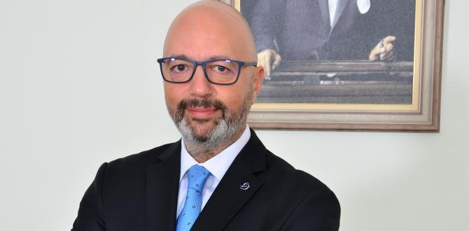 Aktaş Holding'in Yeni İcra Kurulu Başkanı İskender Ulusay
