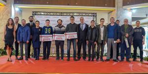 Capacity 6. Geleneksel Satranç Turnuvası'nın Kazananları Belli Oldu