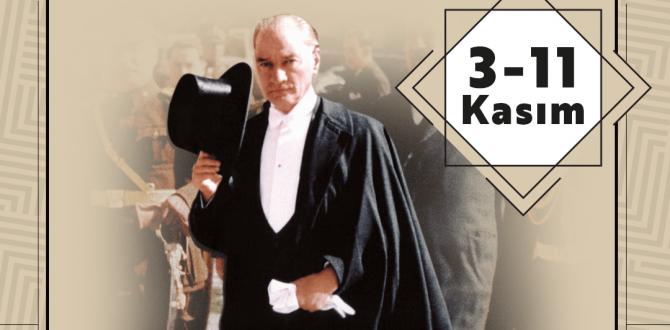 Ulu Önder Atatürk'ün hatıraları ANKAmall'da