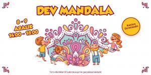 Mandala Boyama ile Gizemli Desenleri Keşfet!