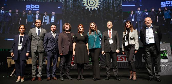 Perakende Güneşi 2018 Ödülleri Sahiplerini Buldu