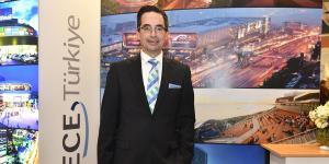 Türk markalarının uluslararası pazarlarda büyüme platformu; ECE Türkiye