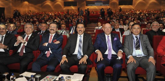 """Perakende sektörüne """"Değer"""" katanlar YZB 2019'da buluşacak"""