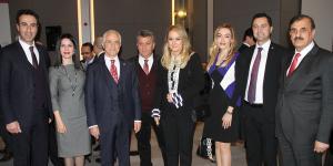 """""""Türkiye Müteahhitler Birliği ile işbirliğimiz artarak sürecek"""""""