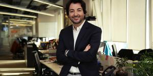 Lider e-ticaret platformu Hepsiburada'ya yeni CEO