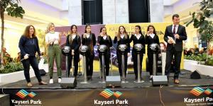 Kayseri Park'ın Yılbaşı Araç Kampanyasının Talihlisi Belli Oldu!