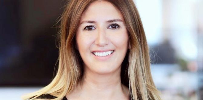 Domino's Pizza pazarlama ve satış operasyonu Pınar Lafçı Togay'a emanet
