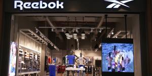 Reebok yeni mağazasını Maltepe Piazza AVM'de açtı