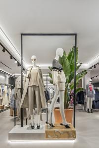 Mango Akmerkez Alışveriş Merkezi'ne yeni 1000 m²'lik mağazasını açtı
