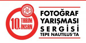 TEPE NAUTILUS'TA TARIM VE İNSAN SERGİSİ