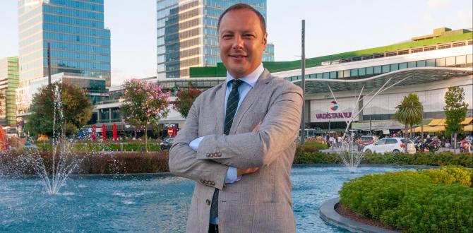 Buğra Köse, Vadistanbul Genel Müdürü oldu