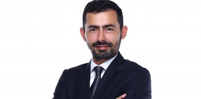 Hepsiburada Strateji Grup Başkanlığı'na Murat Büyümez atandı