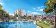 """Sur Yapı Antalya Projesi'ne """"Türkiye'nin En İyi Kentsel Dönüşüm Projesi"""" Ödülü"""
