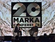 MARKA Konferansı 20. Yılında İstanbul için başladı Gözler İstanbul'da, İstanbul MARKA Konferansı'nda
