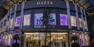 GIZIA & GIZIA GATE EMAAR SQUARE MALL'DA AÇILDI