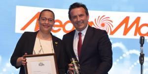 Yılın en itibarlı teknoloji perakendecisi MediaMarkt seçildi