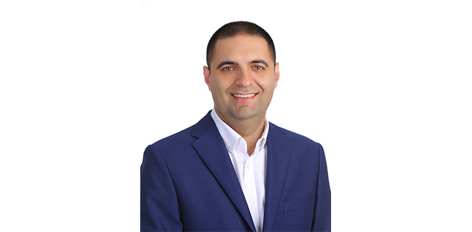 Zade Vital'e Yeni Satış Direktörü