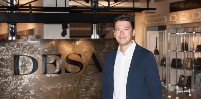 DESA, Üretici Olmanın Gücüyle  2019'u Büyüyerek Kapattı