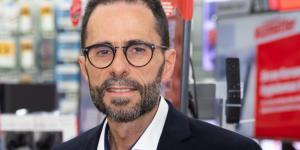 MediaMarkt Türkiye'nin yeni CFO'su Spyros Xenos oldu