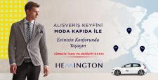 HEMINGTON.COM.TR %200 BÜYÜDÜ
