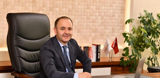 Türkiye Perakendeciler Federasyonu Başkanı Ömer Düzgün: 'Tedarik zinciri tüm aşamalarıyla denetlenmeli'