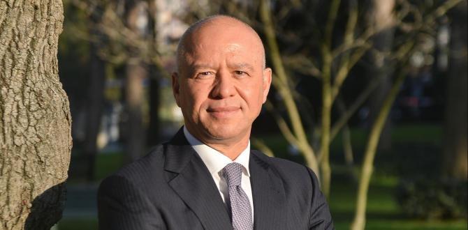 KOÇ HOLDİNG CEO'SU LEVENT ÇAKIROĞLU'NA B20'DE ÖNEMLİ GÖREV