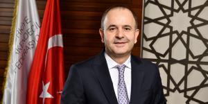 """TPF BAŞKANI ÖMER DÜZGÜN:  """"İSTİHDAMDA 100 BİN BARAJINI AŞTIK"""""""