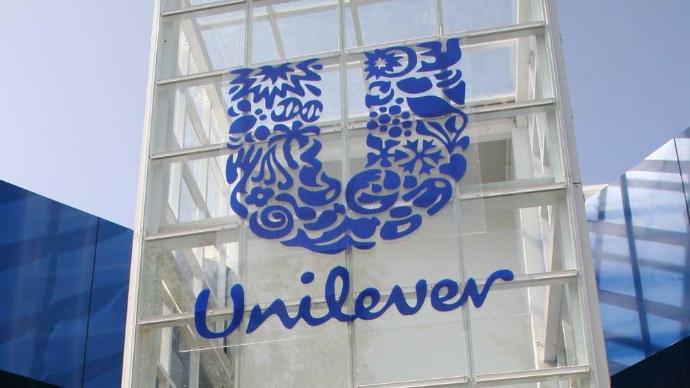 Unilever Türkiye'de bayrak değişimi
