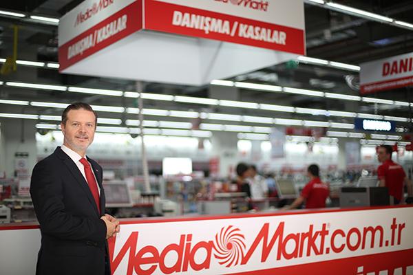Mediamarkt 106 ton elektronik atığı geri dönüşüme kazandırdı