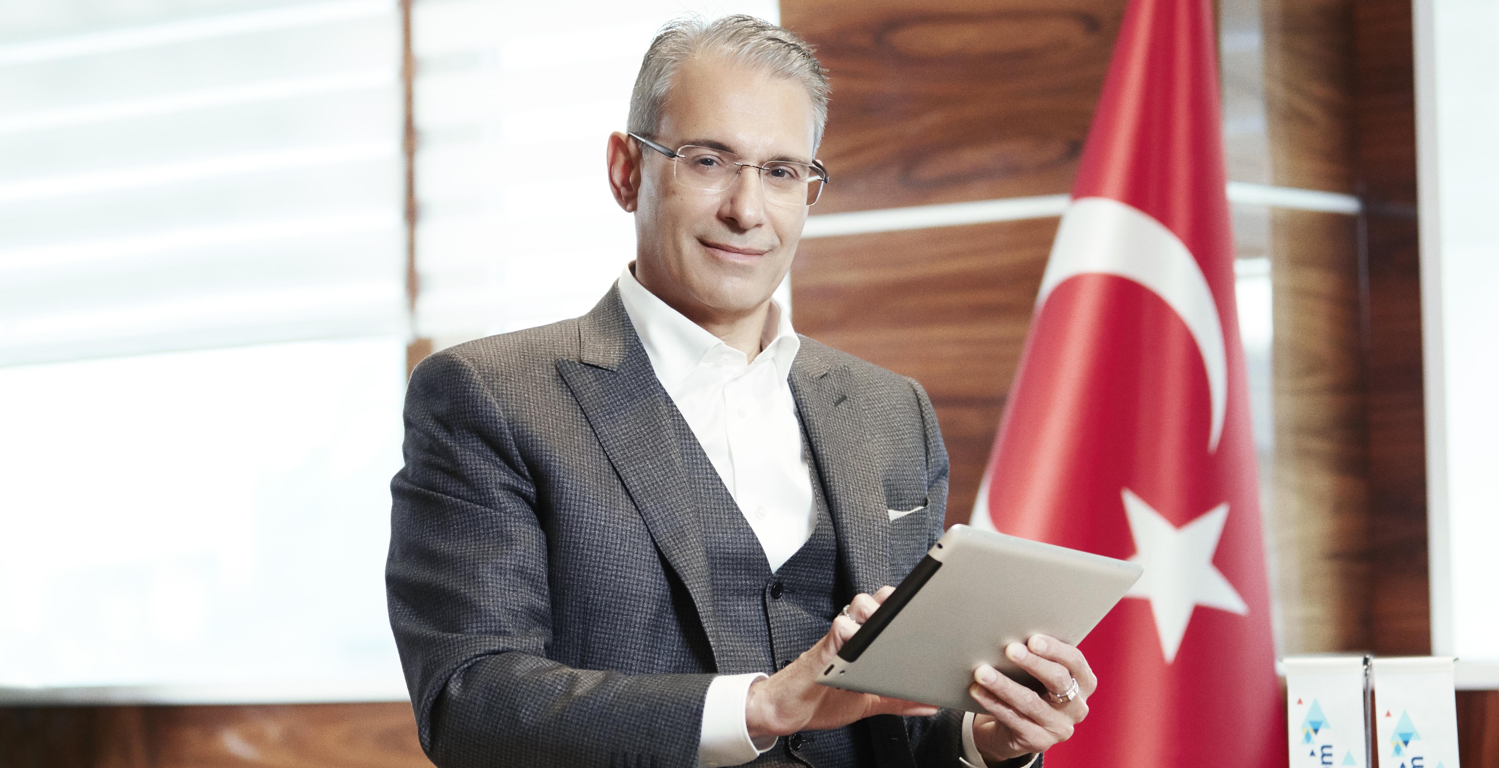 Türk Telekom'dan 890 milyon TL net kâr