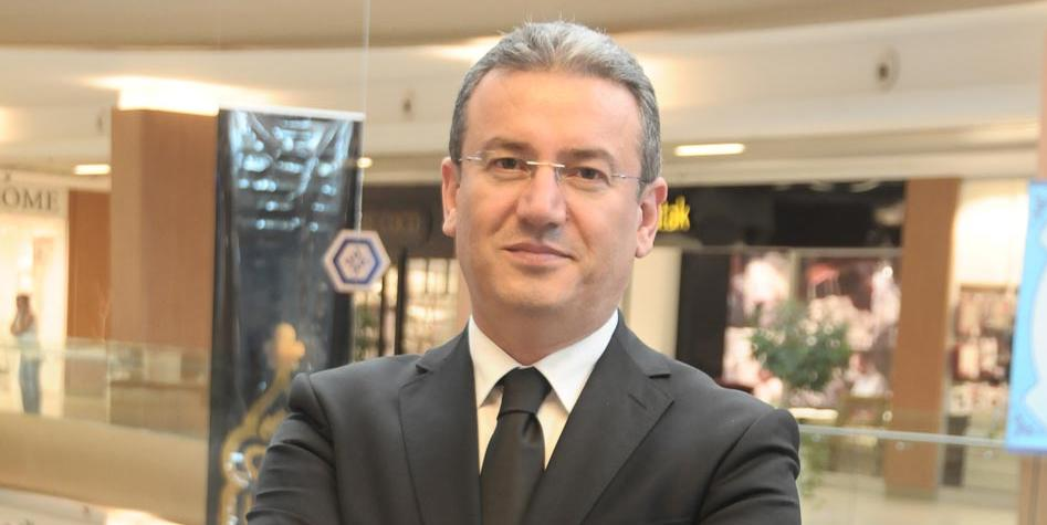 A Plus  AVM Genel Müdürlüğüne Bülent ARI atandı.