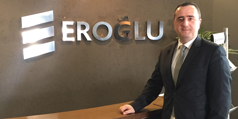 Harun Toftamış – Eroğlu Holding Yönetim ve Kiralama Direktörü