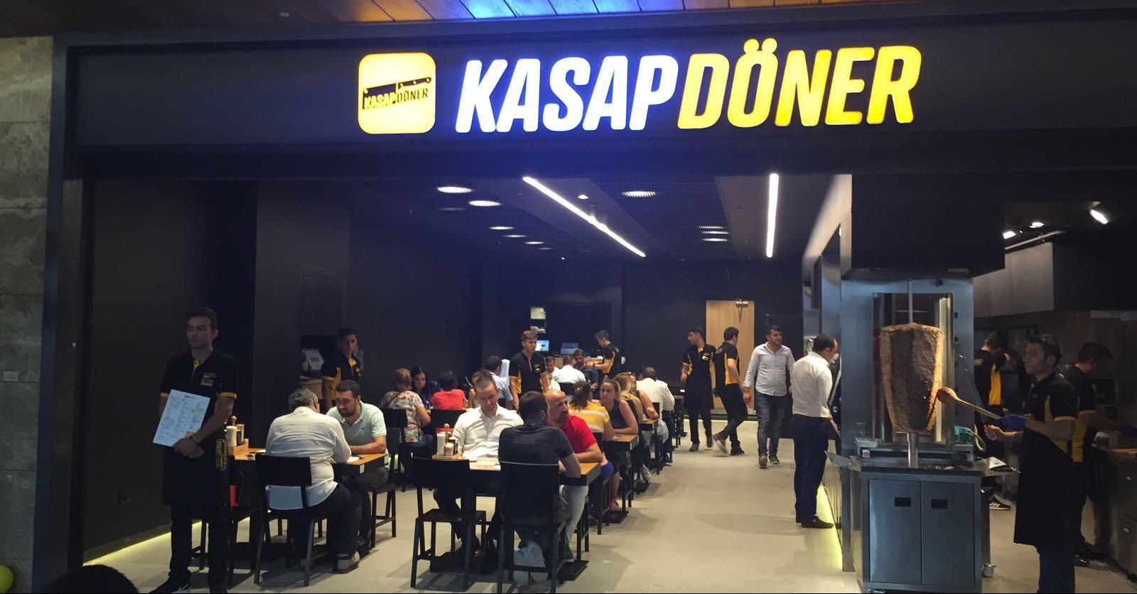 KasapDöner Forum İstanbul'da