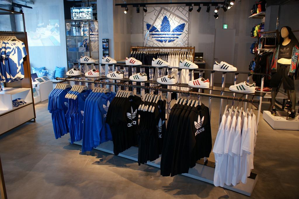 Adidas Originals İstinyePark Açılıyor