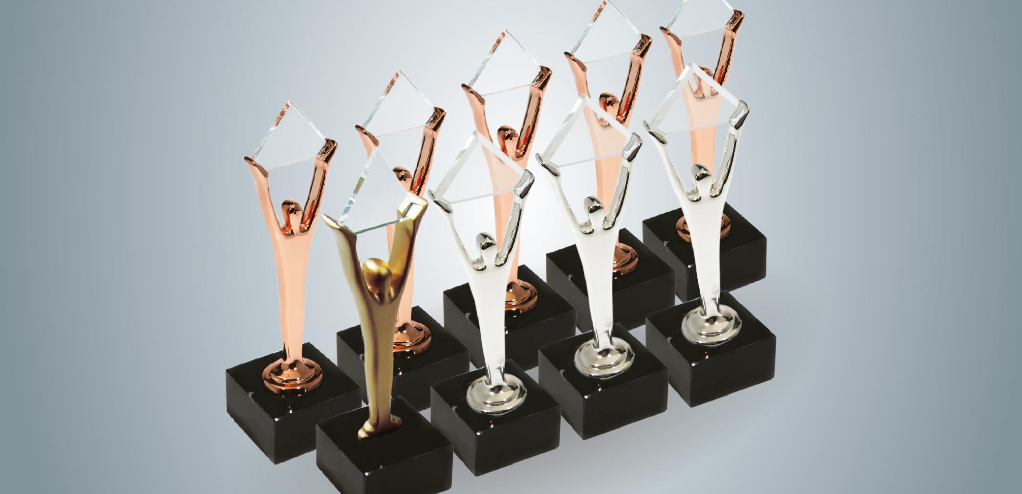 Cefic tarafından yönetilen 3 AVM Stevie Uluslararası İş Ödülleri'nde 9 Uluslararası Ödüle Layık Görüldü