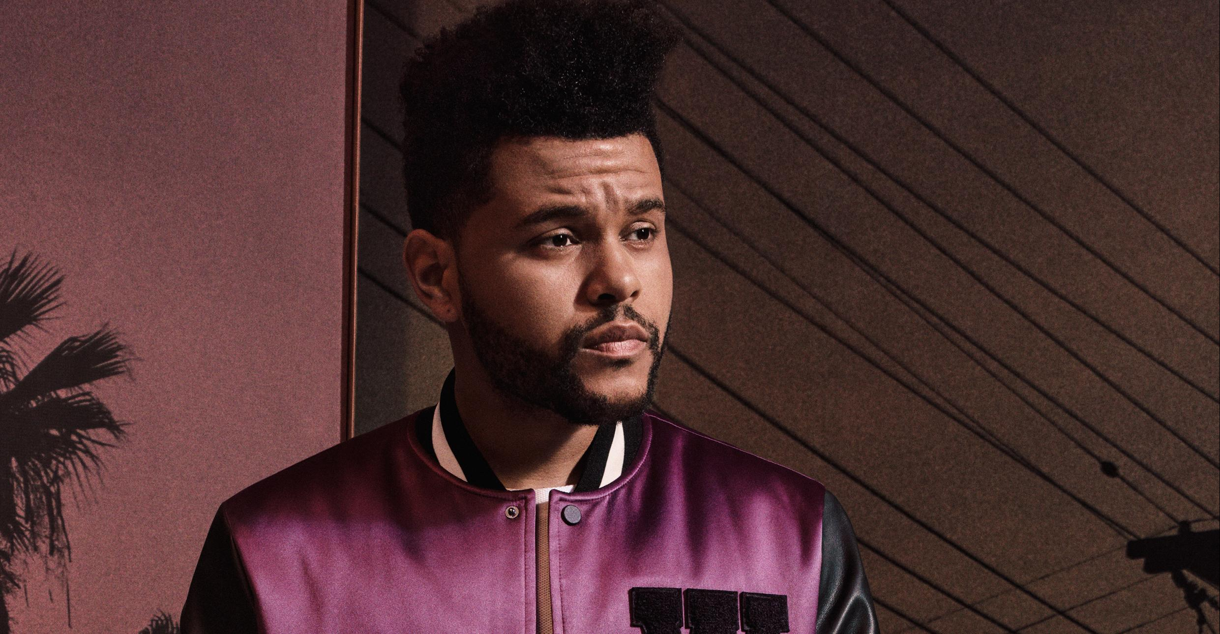 The Weeknd Instagram hesabından H&M ile tekrar bir iş birliğine girerek özel bir koleksiyon hazırladığını duyurdu.