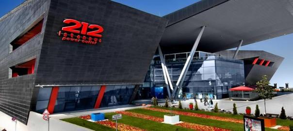 En büyük avantaj 212 Garaj!