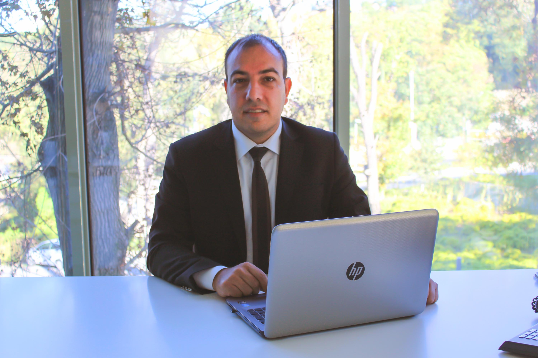 Ali GÜLER : Novada olarak, Yozgat için daima en iyisini yapmaya çalışıyoruz.